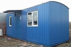 блок контейнер (Фотография)